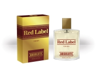 Absolute Red Label