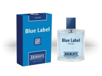 Absolute Blue Label
