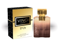 Vinci Homme D`or