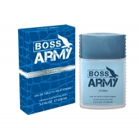 Boss Army Storm
